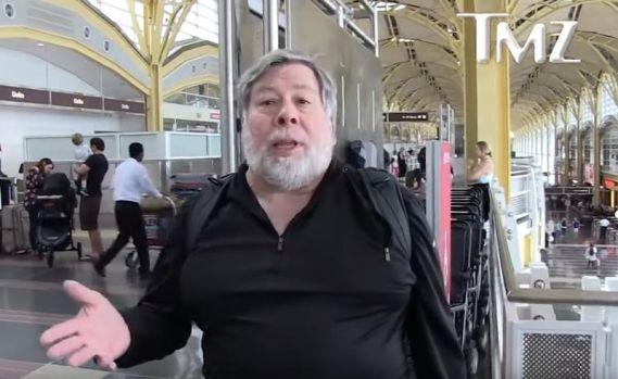 Cofondatorul Apple Steve Wozniak sfătuiește pe toată lumea să renunțe: Ieșiți de pe Facebook! Video