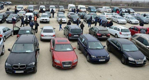 """Semnal important. Românii încep să renunțe la """"mașinile de Germania"""""""