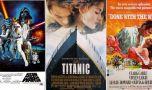 Top 10 filme care au vândut cele mai multe bilete din istoria cinematografiei