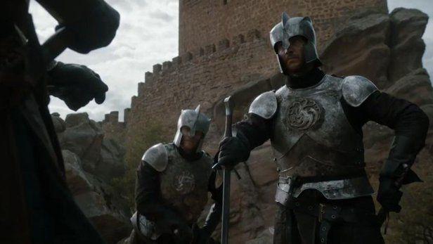 10 mari spadasini care au intrat în istorie
