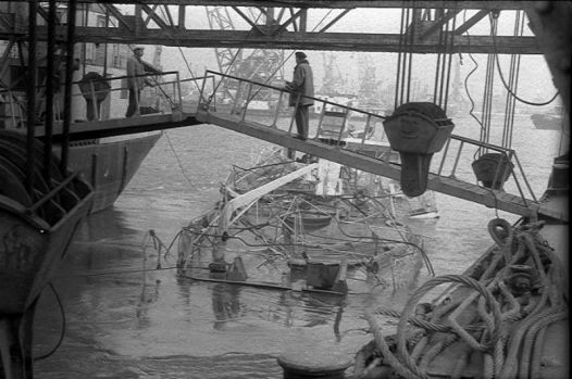 Cea mai mare tragedie navală din istoria României. În doar câteva secunde au murit 239 de oameni