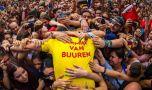 Untold 2019. Armin van Buuren a compus imnul oficial al festivalului de la Cluj …