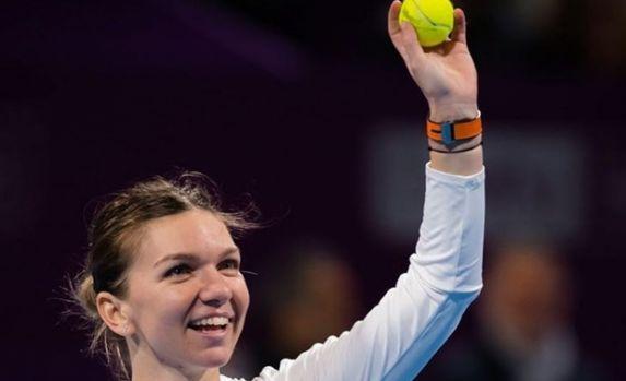 Simona Halep a revenit în România! Noua regină de la Wimbledon, așteptată cu covorul roșu la Otopeni