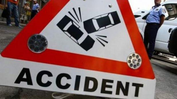 București. Șase persoane rănite într-un accident rutier în centrul Capitalei!