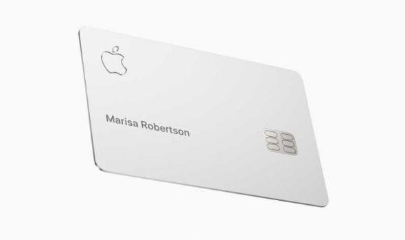 Apple Card nu va putea fi folosit pentru tranzacţii cu criptomonede