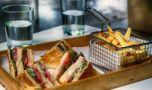 Franța. Un chelner a fost ucis din cauza unui banal sandwich!
