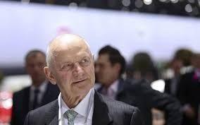 Ferdinand Piech, creatorul Volkswagen, s-a stins din viață