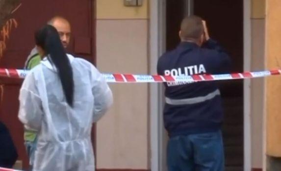 Cluj. A omorât, în mijlocul străzii, cu un singur pumn un bărbat cu care se certase