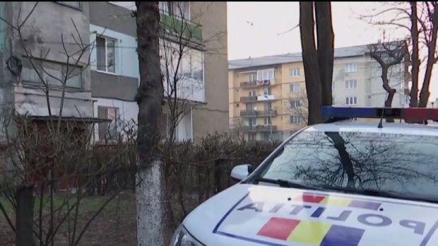 București. Un bărbat şi-a ucis mama alegând o metodă șocantă