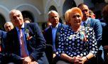 Întâlnire decisivă pentru soarta coaliției PSD – ALDE! Dăncilă a lip…