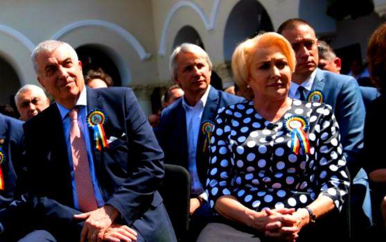 Întâlnire decisivă pentru soarta coaliției PSD – ALDE! Dăncilă a lipsit de la marea întâlnire cu Tăriceanu