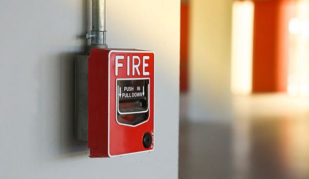 Detectia la incendiu – Prevenire, sisteme si echipamente