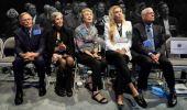 Cea mai bogată familie din lume câștigă 4 milioane de dolari pe oră