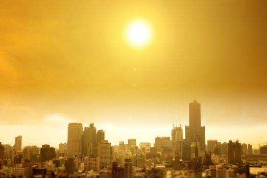 Luna iulie 2019, cea mai călduroasă măsurată vreodată în lume!