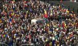 Protest 10 august, Piața Victoriei. Măsuri sporite de securitate. Ce restricţ…