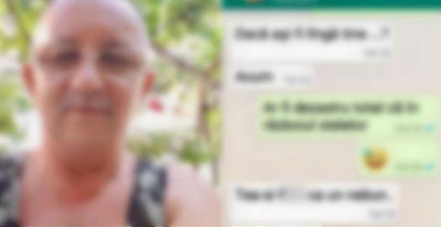"""Scandal sexual cu un primar din România! Amor nebun pe rețelele sociale: """"Te f.. de te rup. Nu mă laud… am experienţă"""""""