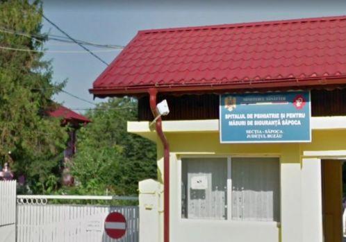 Buzău. Tânărul agresiv și cu probleme psihice care evadase de la Săpoca a fost găsit mort!