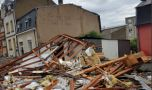 Luxemburg. Micuțul ducat a fost lovit de o tornadă devastatoare! Video