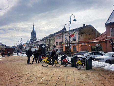 Orașul din România care a bătut Milano și Manchester