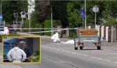 Austria. Un român a ucis, cu bestialitate, o bătrână în plină stradă