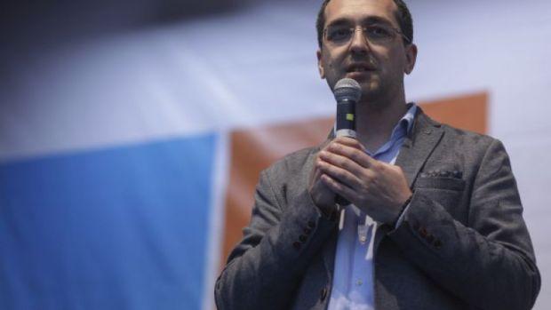 PLUS și-a desemnat candidatul la Primăria Capitalei! Declarațiile acestuia