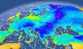 Un val de aer polar în România este așteptat săptămâna viitoare. Cât de frig va fi