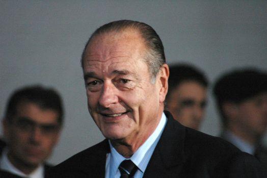 Jacques Chirac a murit! Fostul președinte al Franței se retrăsese din viața publică de mai mulți ani