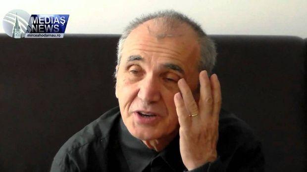 Florin Silviu Ursulescu a murit! Era cel mai important cronicar de muzică rock şi folk din România