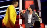 Scandal monstru la Vocea României! Horia Brenciu și Tudor Chirilă, schimb dur…