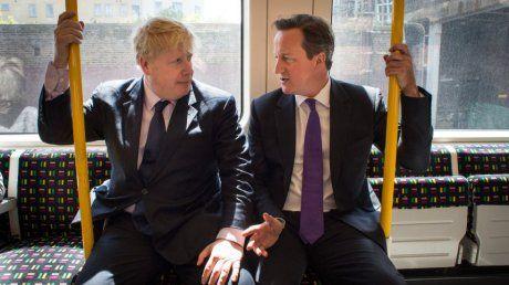 """Marea Britanie. David Cameron îl face praf pe Boris Johnson:"""" Un mincinos care a susținut Brexitul doar pentru a-și promova cariera politică"""""""