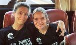"""Prima handbalistă română care recunoaște că e gay: """"Te iubesc necondițio…"""
