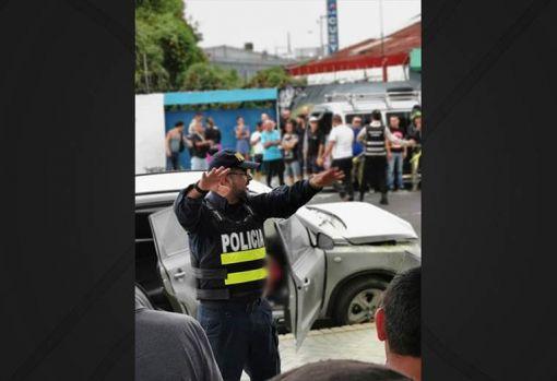 Cine este românul asasinat, împreună cu iubita fotomodel, în Costa Rica! Video cu momentul execuției
