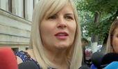 Elena Udrea, prima apariție publică de la întoarcerea din Costa Rica! Declarații