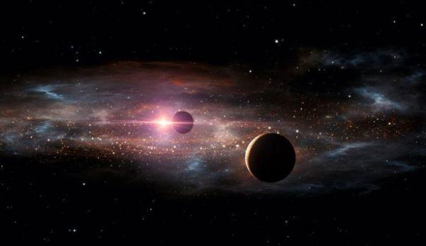 Un sistem solar aflat la 12 ani-lumină găzduieşte o planetă care ar putea fi locuibilă