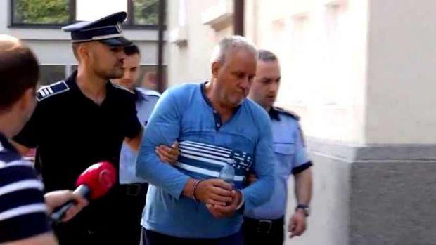 Crime Caracal. Gheorghe Dincă va fi dus la INML pentru expertiza psihiatrică