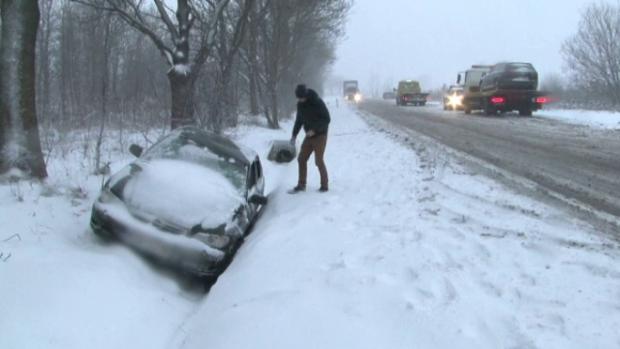 Țara din Europa care va fi lovită de una dintre cele mai dure ierni din ultimii 30 de ani