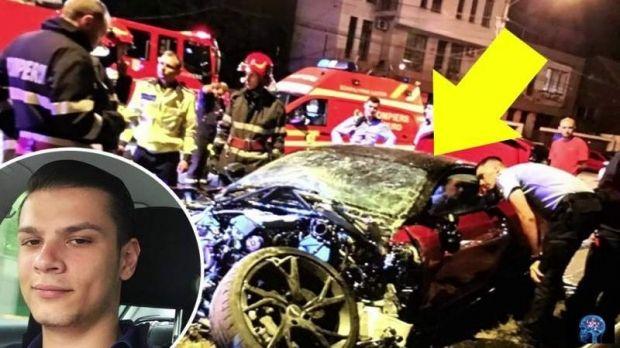 Ce alcoolemie avea Mario Iorgulescu în momentul accidentului! Ce pedeapsă riscă fiul șefului LPF