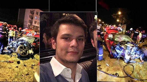 Medicii de la Elias au dezvăluit care este situația lui Mario Iorgulescu. Fiul șefului LPF a provocat un accident mortal