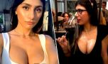 Cum a ajuns Mia Khalifa în industria porno. Prima experiență a șocat-o. Ce i…