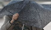 Se strică vremea! Ploi în toată ţara, până vineri dimineaţa! Vreme instabilă şi la Bucureşti