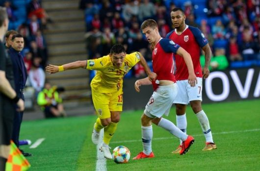 Naționala României s-a calificat la barajul pentru EURO 2020! Posibilii adversari ai tricolorilor