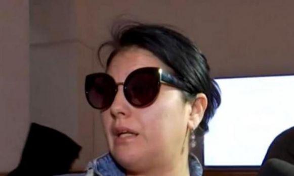 Fiica fotbalistului Iosif Rotariu, condamnată definitiv după ce a bătut un copil la creșă