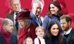 Cine sunt cei mai populari membri ai familiei regale britanice în mediul online