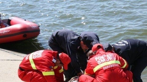 Sălaj. O femeie a fost găsită înecată într-un bazin de apă de lângă casă