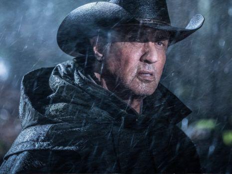 Sylvester Stallone revine în rol de Rambo la 73 de ani! Video