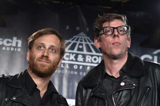 The Black Keys revin pe scenă, după o pauză de aproape cinci ani