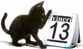 De ce este considerată vineri 13, zi aducătoare de ghinion? Un veritabil coșmar pentru superstițioși