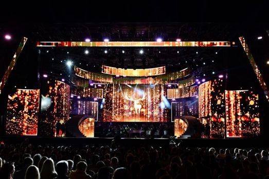 """CA al TVR a aprobat organizarea Festivalului """"Cerbul de Aur"""" de la Braşov, ediţia din 2020"""