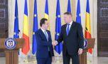 """Klaus Iohannis: """"În această seară, Ludovic Orban și-a depus mandatul de pr…"""