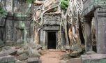 """Mahendraparvata, """"orașul pierdut"""", vechi de 1.000 de ani, descoperit sub ju…"""